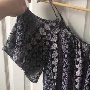 Patrons of Peace Tops - Flowy Blouse